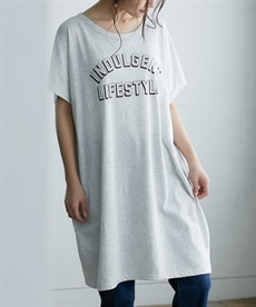 <ニッセン> プリントTシャツ (Tシャツ・カットソー)(レディース)T-shirts 16