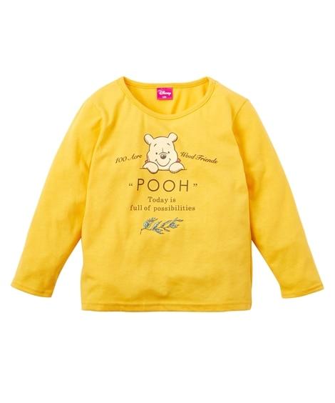 【ディズニー】長袖Tシャツ(男の子 女の子 ベビー服 子供服...