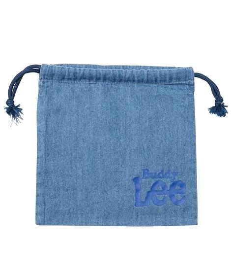 【Buddy Lee】サイズが選べる巾着 ポーチ・巾着・移動ポケット