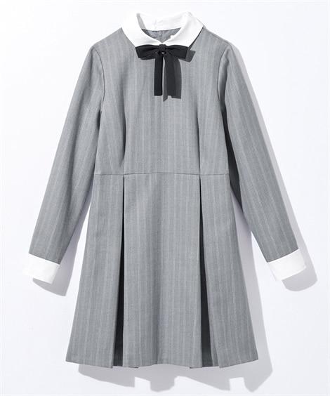 【卒業】【もっとゆったり】フォーマルワンピース(女の子 子供服 ジュニア服) キッズフォーマル, Kid's Suits