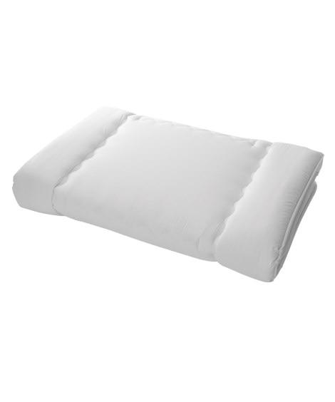 【日本製】綿100%側生地 汗臭。加齢臭対策 消臭。抗菌防臭敷布団 敷布団の写真