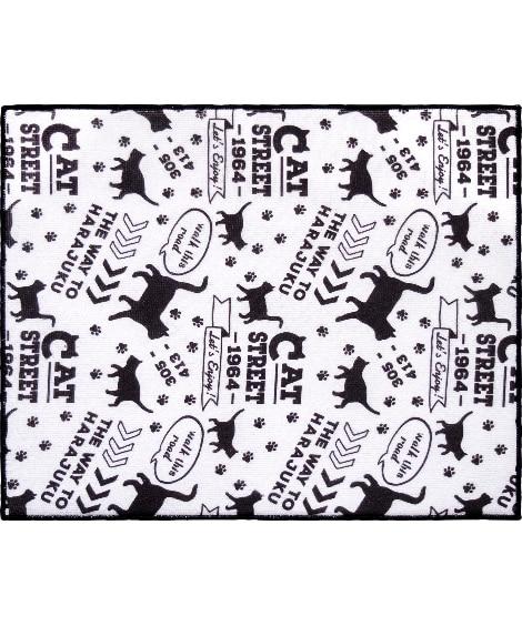 <ニッセン> プレミアムシリーズ トイレマット トイレマット・フタカバー・便座カバー 価格:3229円商品 15