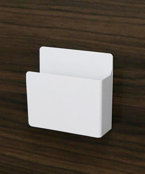 磁着SQ 歯ブラシ&シェーバーホルダー バス・洗面用品