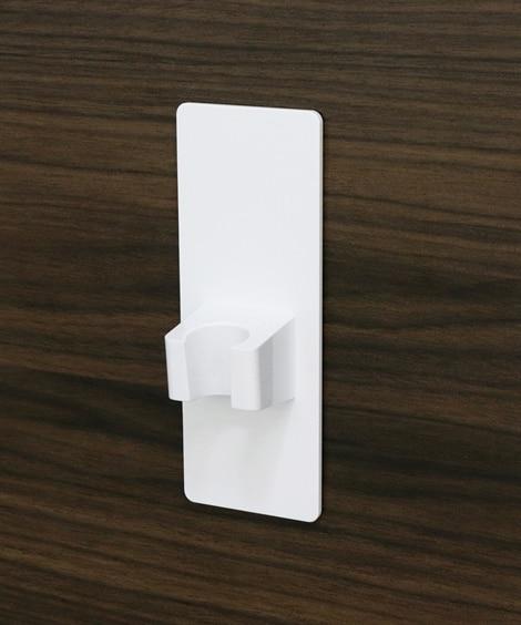 磁着SQ マグネットシャワーホルダー バス・洗面用品