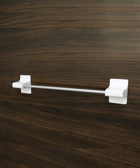 磁着SQ マグネット浴用タオルハンガー バス・洗面用品, Bath goods(ニッセン、nissen)