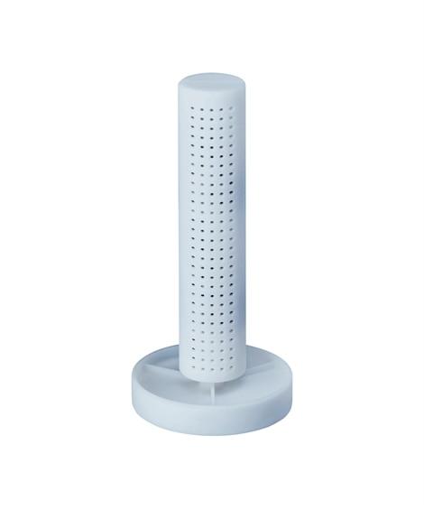 karari珪藻土ステンボトルドライヤー Sサイズ(2個組) 水切りカゴ・ラック・吸水マット(ニッセン、nissen)