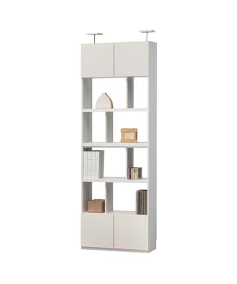 シンプルモダンなデザイン壁面収納家具 テレビ台...