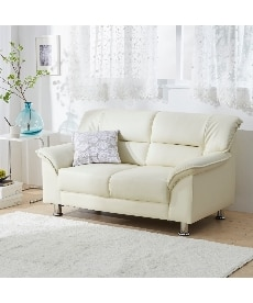 シンプルモダンソファー ソファーの商品画像