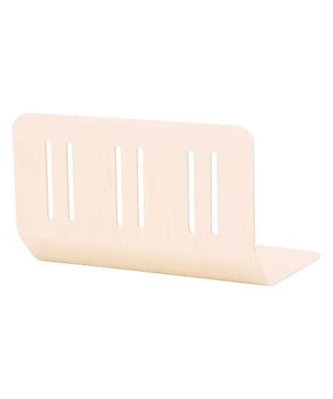 布団のずれを防止する木製ベッドガード ベッド, Beds(ニ...