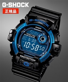 CASIO G-SHOCK G-8900A-1JF