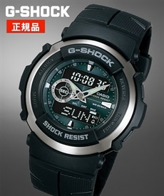 CASIO G-SHOCK Gスパイク G-300-3AJF