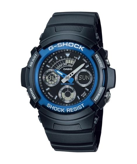 CASIO G-SHOCK AW-591-2AJF 腕時計