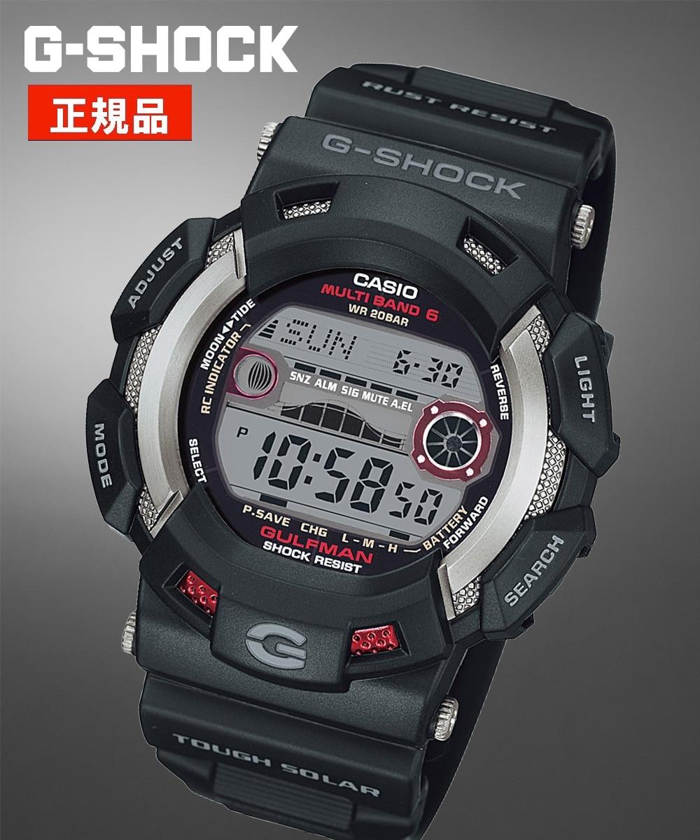 low priced 3d613 d8930 CASIO G-SHOCK GW-9110-1JF