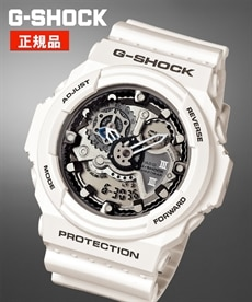 CASIO G-SHOCK GA-300-7AJF