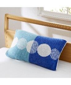 ボレリーBorely のびのびリバーシブル枕カバー(幾何柄) 枕カバー・ピローパッドの商品画像