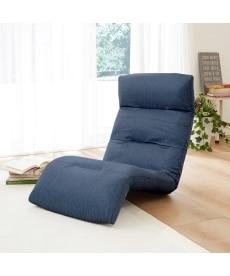 リラックスリクライニングソファー下タイプ ブラックフォーマルの商品画像