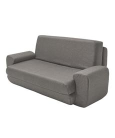 【日本製】リクライニングソファーベッド ソファーベッド(ニッセン家具)の商品画像