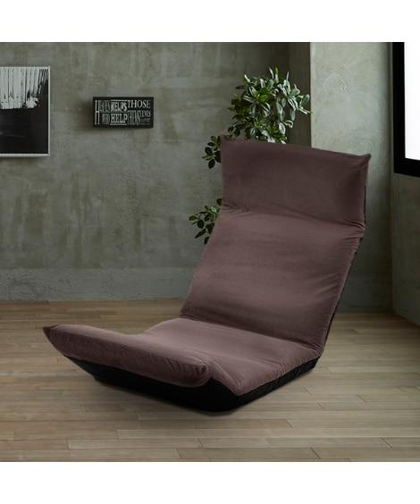 マルチリクライニング座椅子 座椅子・ビーズクッションの写真
