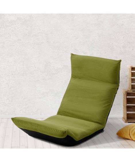 マルチリクライニング座椅子 座椅子・ビーズクッション...