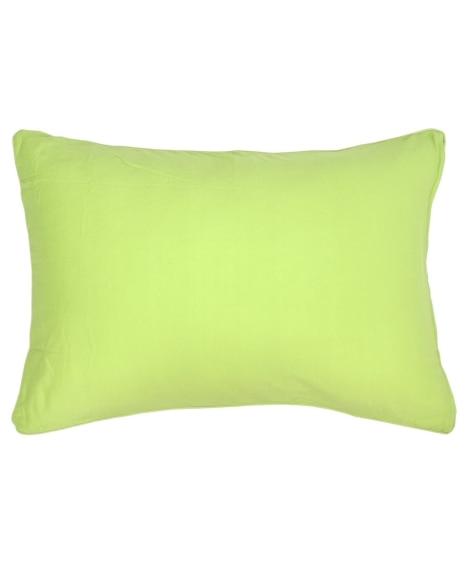 綿100%Tシャツのような肌触り 天竺ニット50×70cm枕...