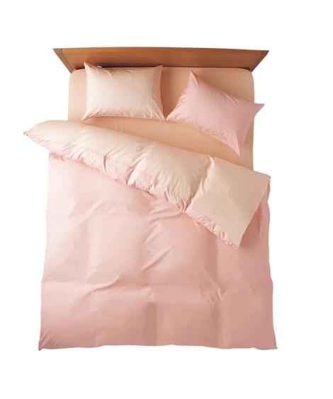 選べる7色ソフトリバーシブルカラー 日本製綿100%シルクフ...