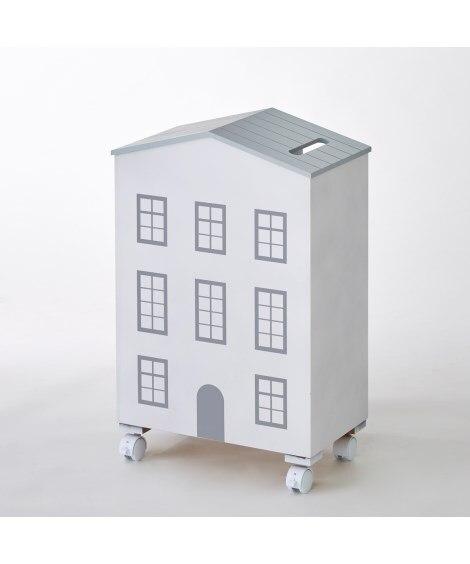 お家型ワゴン リビングワゴン