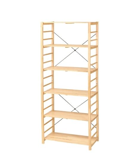 木製フリーラック シェルフ・ラック, Racks, 架子(ニ...