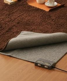 室温センサー付ホットカーペット カーペット・ラグ・マットの小イメージ