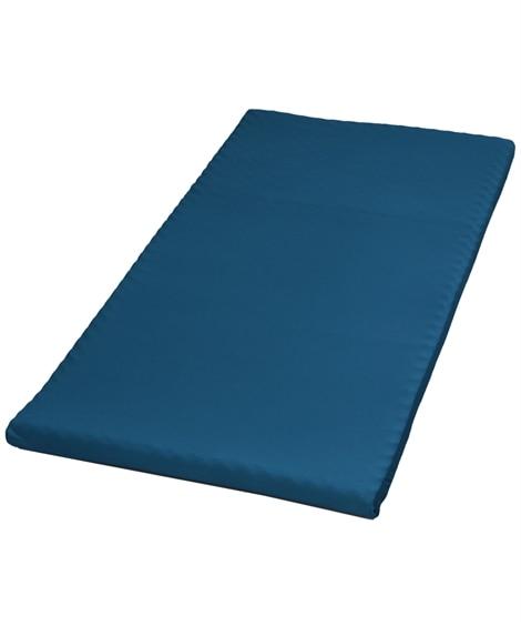 腰部かためのバランスマットレス(凸凹プロファイル加工) 折り...