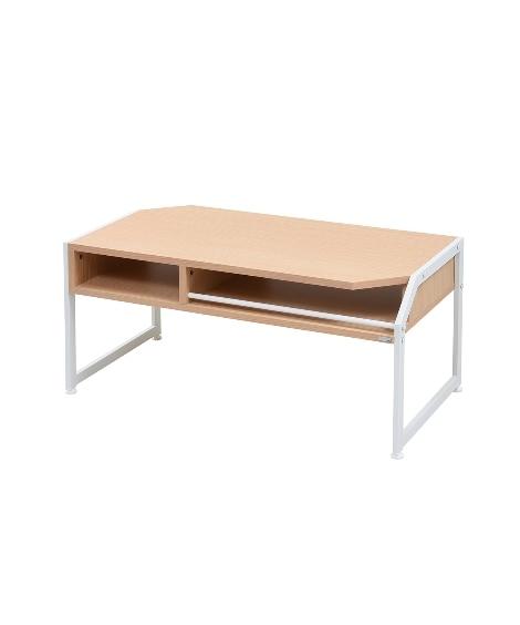 機能性とデザイン性を重視した北欧風ローテーブル ローテーブル...