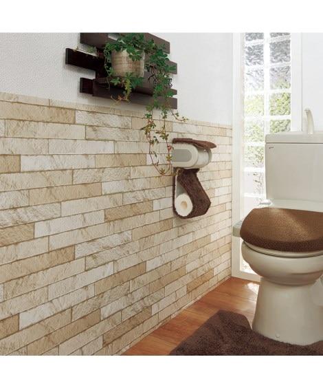 アクセント壁紙シート 腰壁デザイン DIY・リフォーム用品...
