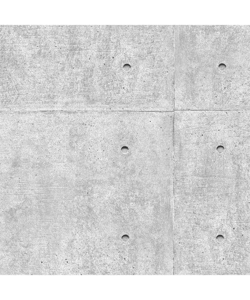 流行の素材感 貼ってはがせる壁紙シート 打ちっぱなしコンクリート