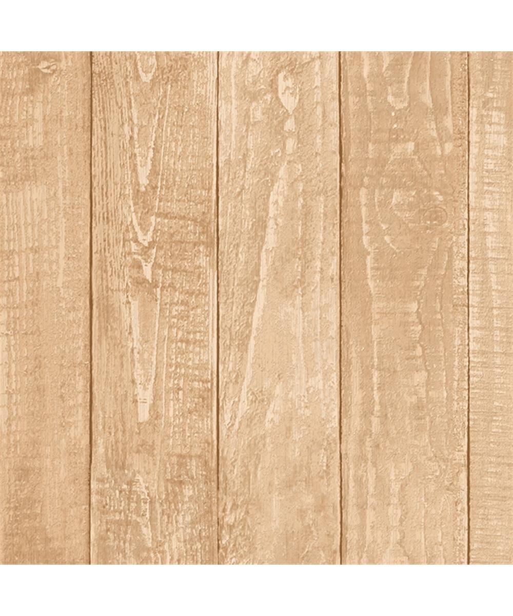 流行の素材感 貼ってはがせる壁紙シート 天然木風 通販 ニッセン