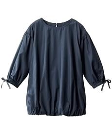 <ニッセン> レーヨン混でやわらかいストレッチブーツカットパンツ(股下63cm)(オトナスマイル) (大きいサイズレディース)パンツplus size 9
