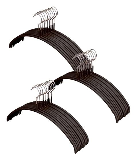 MAWA(マワ)人体ハンガー30本 衣類ハンガー