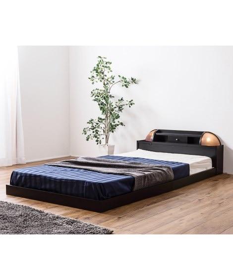 <ニッセン> 多サイズ展開ベッド 収納付きベッド 価格:50760円商品 16