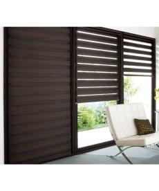 【1cm単位オーダー】調光できるロールスクリーン 日本製 ブラインド・ロールスクリーン・間仕切りの小イメージ