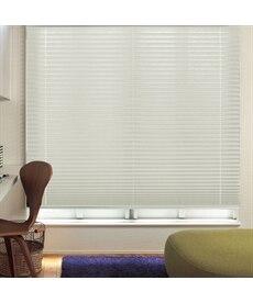 【1cm単位オーダー】和でも洋でも使えるプリーツスクリーン(チェーンタイプ) ブラインド・ロールスクリーン・間仕切りの商品画像