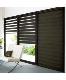 調光できるロールスクリーン ブラインド・ロールスクリーン・間仕切りの商品画像