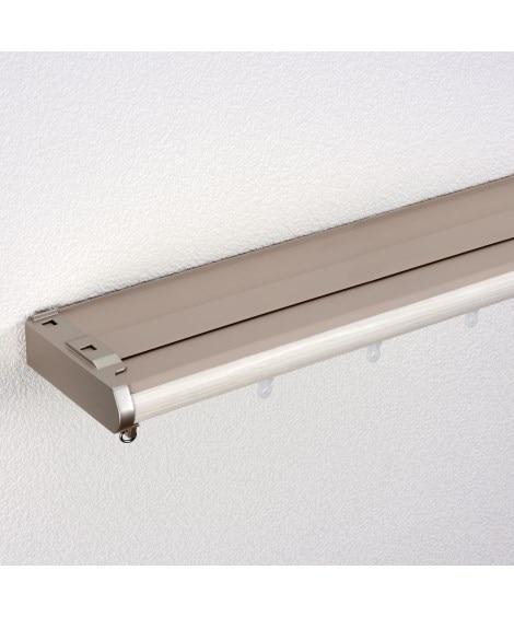 簡単取り付け!光漏れを抑えるカバートップ付リターン仕様。静音...