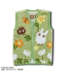 ジブリ「トトロ。ネコバス。クロスケ。ジジ」選べる4柄あたたかニューマイヤースリーパー 毛布・ブランケットの商品画像