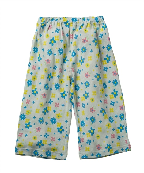 カットソーステテコ(ルームパンツ)(女の子 子供服) キッズ...