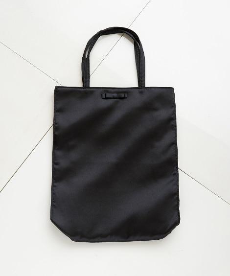 サテンフォーマルサブバッグ トートバッグ・手提げバッグ