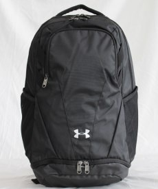 UNDER ARMOUR(アンダーアーマー) Team Hustle Backpack