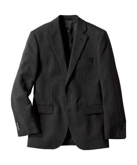 【紳士服】 上下で選べるストレッチ素材オールシーズンスーツ(...