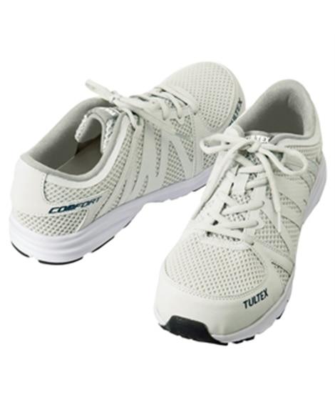 AZ-51649 アイトス セフティシューズ(男女兼用) 安全靴・セーフティーシューズ, Shoes