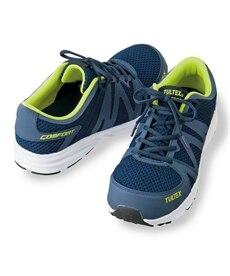 <ニッセン> AZ-51649 アイトス セフティシューズ(男女兼用) 安全靴・セーフティーシューズ 1