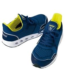 <ニッセン> AZ-51649 アイトス セフティシューズ(男女兼用) 安全靴・セーフティーシューズ 2