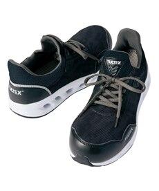 <ニッセン> AZ-51649 アイトス セフティシューズ(男女兼用) 安全靴・セーフティーシューズ 5