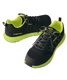 <ニッセン> AZ-51649 アイトス セフティシューズ(男女兼用) 安全靴・セーフティーシューズ 9
